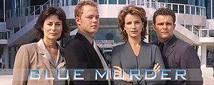 Blue Murder (Canadian TV series) - Main cast of Blue Murder in Season 4