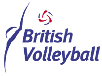 Great Britain men's national volleyball team - Image: Britishvolleyball logo
