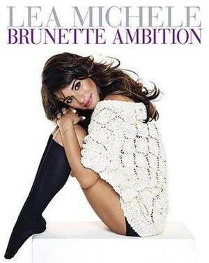 Brunette Ambition - Image: Brunette Ambition cover