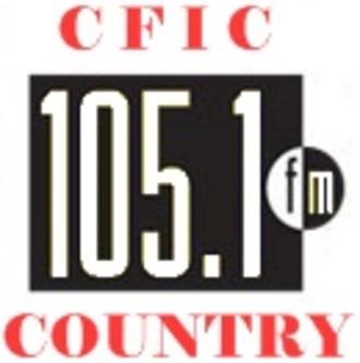 CFIC-FM - Image: CFIC FM