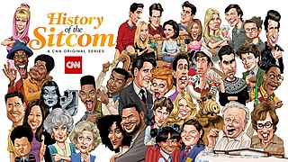 <i>History of the Sitcom</i>