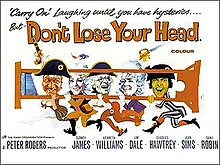 Carry On- Don't Lose Your Head poster.jpg