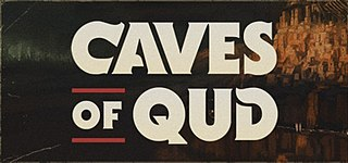<i>Caves of Qud</i>