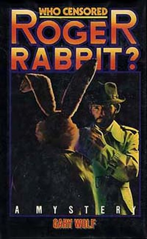 Who Censored Roger Rabbit? - First edition cover