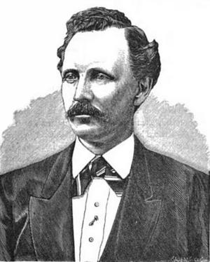 Charles S. May - Image: Charles S. May