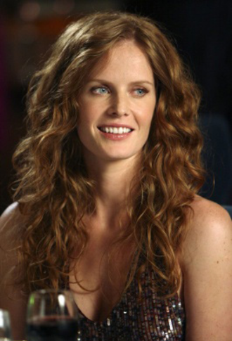 """Charlotte Lewis (Lost) - Rebecca Mader as Charlotte Lewis in """"Jughead"""""""
