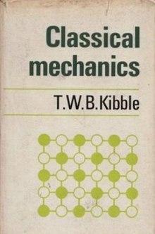 Classical Mechanics Pdf