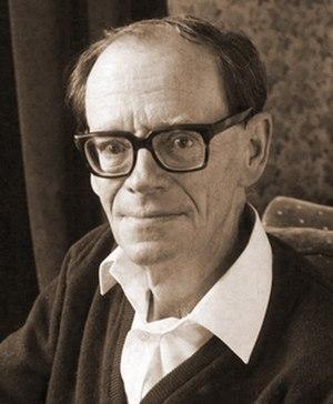 Richard Cobb - Image: Cobb Richard