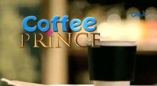 <i>Coffee Prince</i> (2012 TV series) 2012 Philippine television series