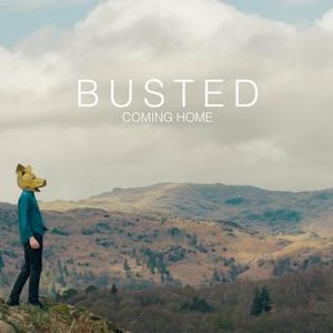 Coming Home (Busted song) - Image: Coming Home Single, Busted Album Artwork