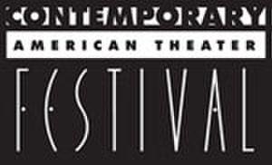 Contemporary American Theater Festival - Festival Logo