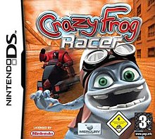 Ost. For crazy frog video for android apk download.