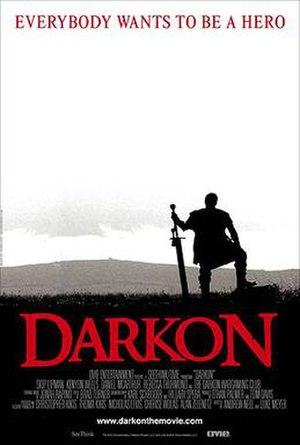 Darkon (film) - Promotional poster for Darkon