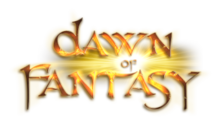 Dawn of Fantasy logo