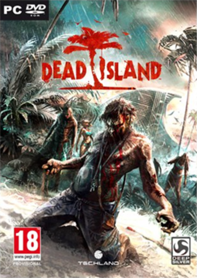 Picture of a game: Dead Island
