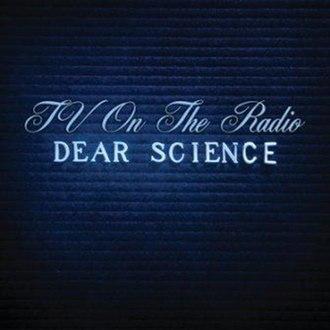 Dear Science - Image: Dear science album cover