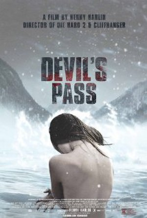 Devil's Pass - Film poster