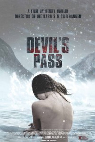 Picture of a movie: Devil's Pass