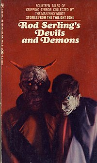 Rod Serling's Devils and Demons Rod, Edited