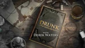 Drunk History - Image: Drunk History