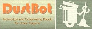 Dustbot - Image: Dustbot logo