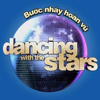 Bước nhảy hoàn vũ - Logo from 2013 onwards