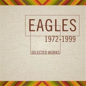 Selected Works: 1972–1999 - Image: Eagles Selected Works