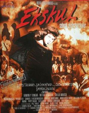 Ekskul - Image: Ekskul