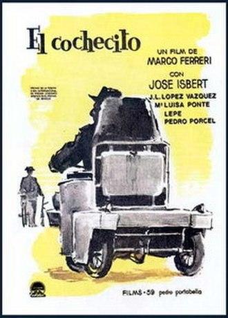 El Cochecito - Image: El cochecito