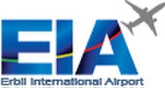 Erbil International Airport - Image: Erbil Airport logo