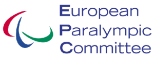 European Paralympic Committee - Image: European Paralympic Committee