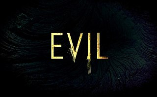 <i>Evil</i> (TV series) American supernatural drama television series