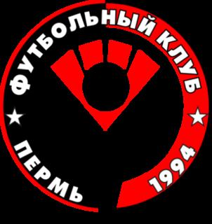 FC Amkar Perm association football club in Russia