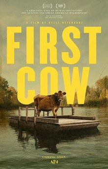 First Cow - Wikipedia