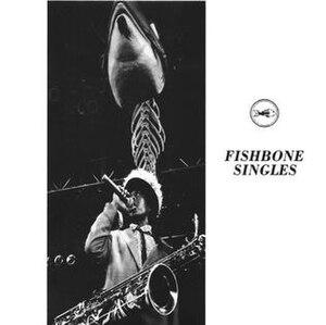 Singles (Fishbone album) - Image: Fishbone Singles