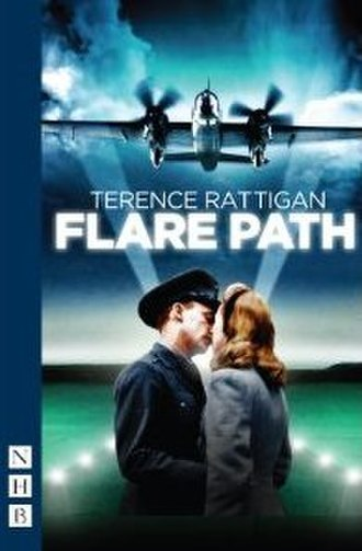 Flare Path - Image: Flare path cover