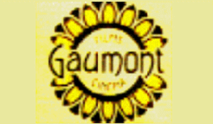 Gaumont Film Company - Gaumont logo in the 1920s