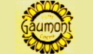 Gaumont Film Company - Gaumont logo in the 1920s