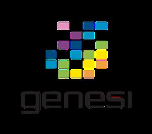 Genesi - Image: Genesi logo
