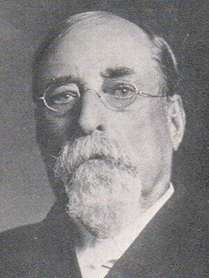 George W. Littlefield - Image: George littlefield