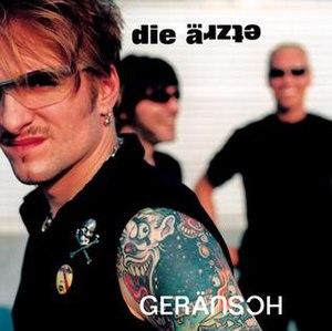 Geräusch - Image: Geraeusch