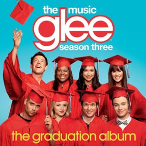 Glee: The Music, The Graduation Album - Image: Glee The Graduation Album