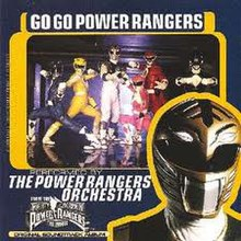Go Go Power Rangers Movie Version Single.jpg