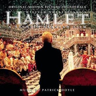 Hamlet (1996 film) - Image: Hamlet Doyle