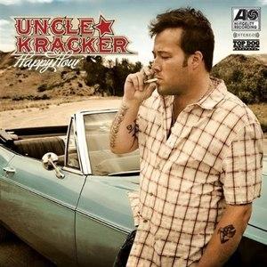 Happy Hour (Uncle Kracker album) - Image: Happyhourcover