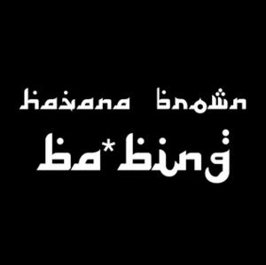 Ba*Bing - Image: Havana Brown Ba Bing single