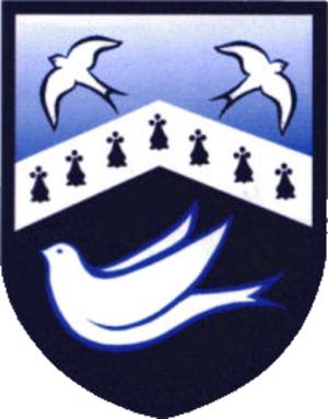 Hazelwick School - Image: Hazelwicklogo