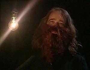 Karl Marx in film - Helge Schneider as Karl Marx