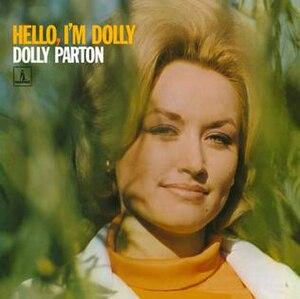 Hello, I'm Dolly - Image: Helloimdolly