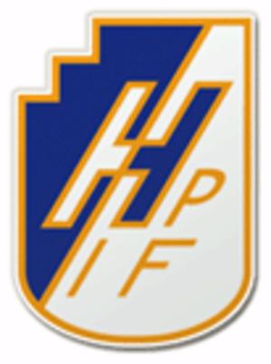 IF Haga - Previous logo